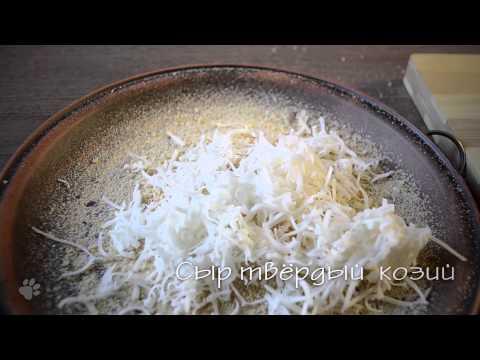 Тигровые креветки в панировке с греческим соусом. Кухня с Котом без регистрации и смс