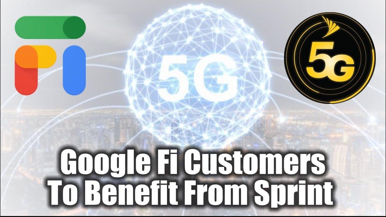 Google Fi 5G Data - Google Cell Phone Service Review