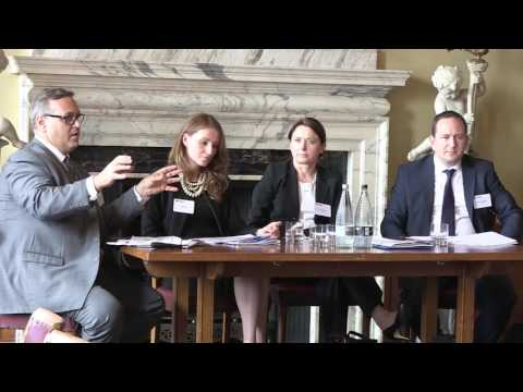 The Transatlantic General Counsel Summit 2016: The European M&A Playbook