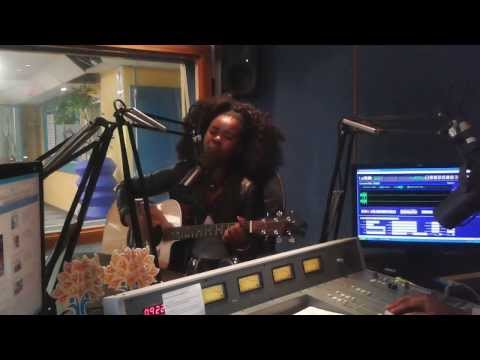 Zahara Phendula Live on FGFM