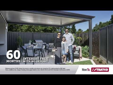 Pavilions 60 months IFT