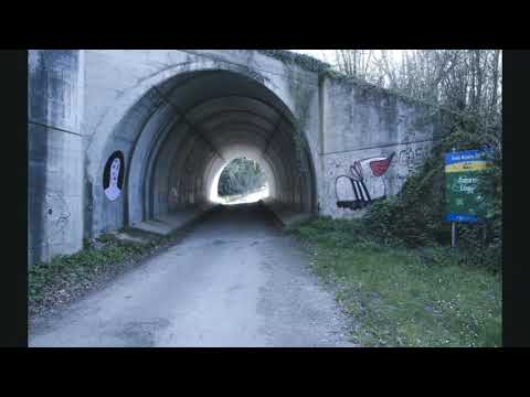 Denuncian os elementos do feísmo presentes no Camiño Francés