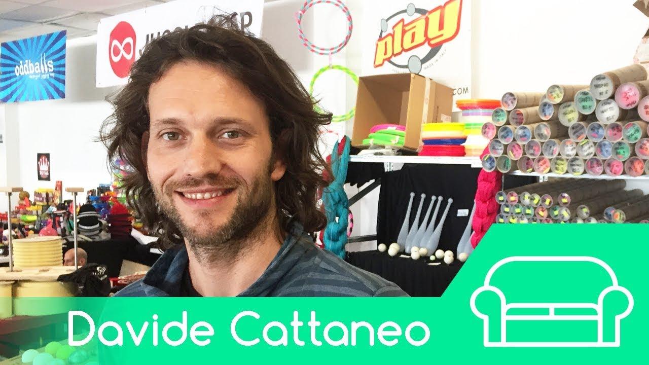 Callie Cattaneo