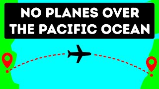 Download Why Planes Don't Fly Over the Pacific Ocean Mp3 and Videos