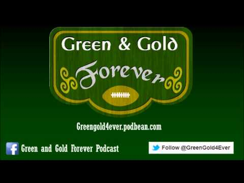Green Bay  Wins; Woodson Injured: Green and Gold Forever