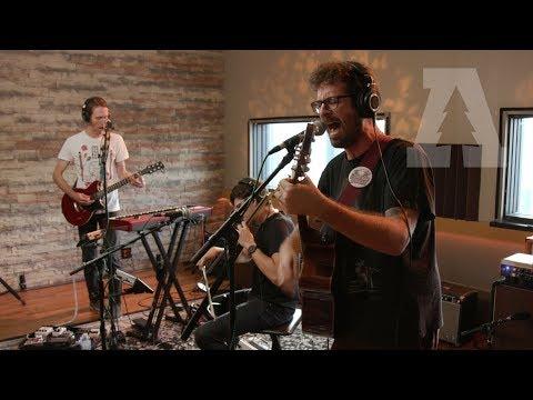 AJJ on Audiotree Live (Full Session)