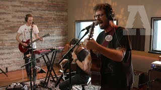 AJJ on Audiotree Live
