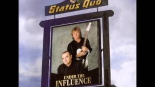 Watch Status Quo Not Fade Away video