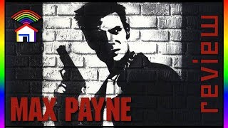 Max Payne review - ColourShed