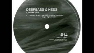 Deepbass & Ness - Haarp (Original Mix)