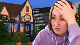 I Let Twitch Chat Decide My Sims Build