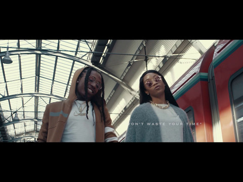Jacquees - Won't Waste Your Time