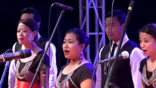 Video Harmonic Voices Nagaland-Battle of Jericho download MP3, 3GP, MP4, WEBM, AVI, FLV Agustus 2018