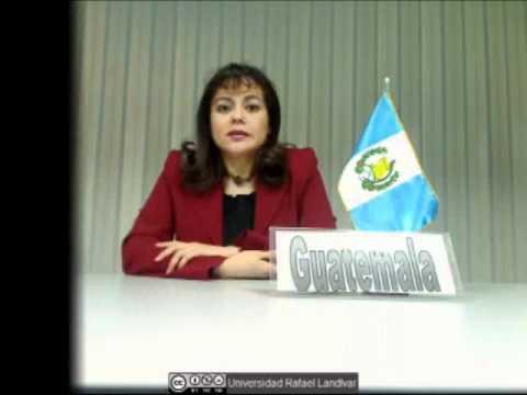 Entrevista a Licda Alma del Cid