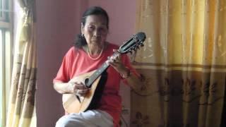 Biển hát chiều nay - St :Hồng Đăng =Mandolin Việt Dung