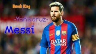 Lionel Messi - Burak King (Yanıyoruz) [Samet İnce Remix] Full Mix 2018 Video