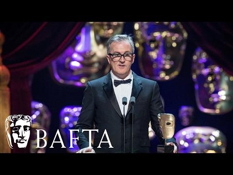 Lion wins Adapted Screenplay   BAFTA Film Awards 2017