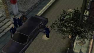 Hitman: Codename 47 - Mission 01 - Kowloon Triads in Gang War