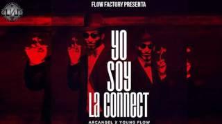 Arcangel Ft  Young Flow - La Connect | Official Audio | WALD EDITION