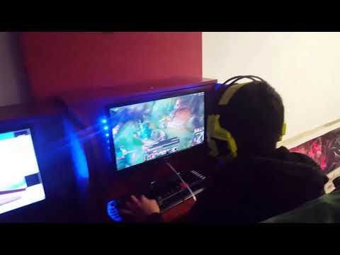 atak internet and game