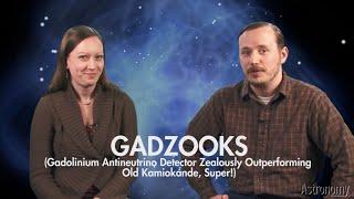Cosmic Adventures episode 25: Stupid Names in Astronomy