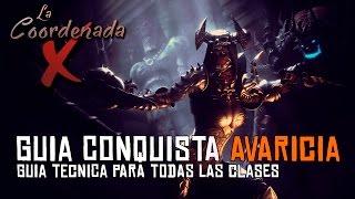 Video Diablo 3 | Guia / Guide | Avaricia / Avarice | All Classes | Conquista S5 | Guía técnica download MP3, 3GP, MP4, WEBM, AVI, FLV Agustus 2017