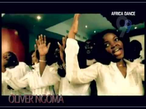 Africa Dance - Hommage a Olive Ngoma - Bane.mpg