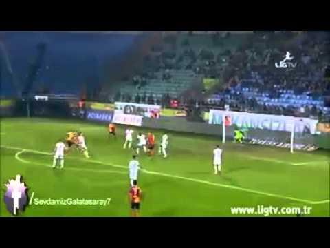 Aslan Kral-Yeni Galatasaray Marşı