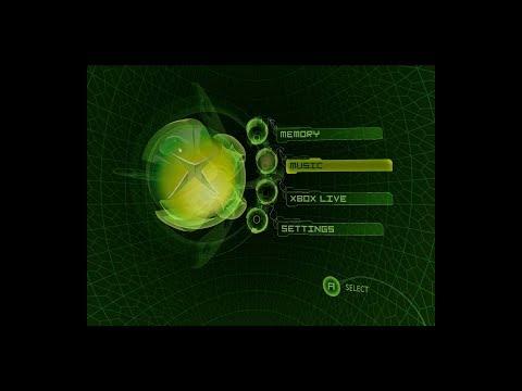 XQEMU Development Preview: Xbox Dashboard