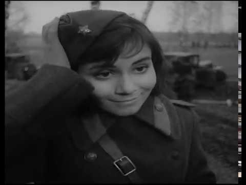 Ivan's Childhood Trailer