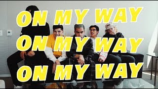 prettymuch on my way track commentary