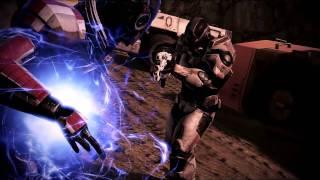 Mass Effect 3 - Динамичный игровой процесс