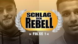 KC Rebell ► SCHLAG DEN REBELL ◄ [ Folge 1 MAJOE ]