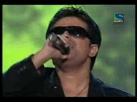 O Maajhi Re - Arnab Chakraborty