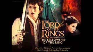 Enya- May It Be (LOTR Soundtrack) + Download Link