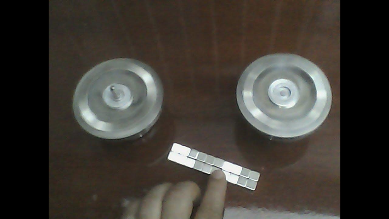 8a206d6edf4 Gerador Magnético de energia infinita!!! O Moto perpétuo!!! - YouTube