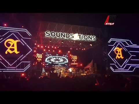 Mardua Holong Punxgoaran LIVE Balige-soundsation