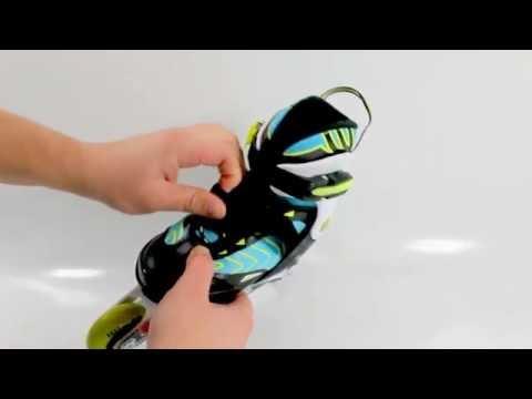 Детские ролики - купить в интернет-магазине Бабаду по