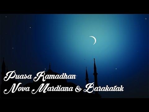 POP SUNDA LAWAS | NOVA MARDIANA & BARAKATAK - PUASA RAMADHAN