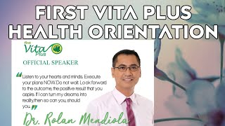 Download Mp3 Health Symposium  Boost Your Immune System  By: Doc Rolan Mendiola
