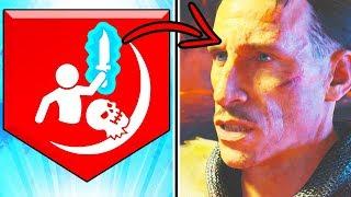 NEW PERK vs BOSS FIGHT!! // FULL EASTER EGG!! // BLOOD OF THE DEAD // BLACK OPS 4 ZOMBIES