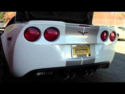 2013 Corvette 60th Anniversary 427 4lt Convertible Youtube