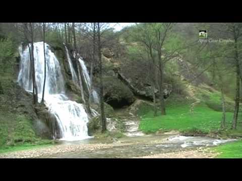 Izletište Bigar potok Kalna Srbija