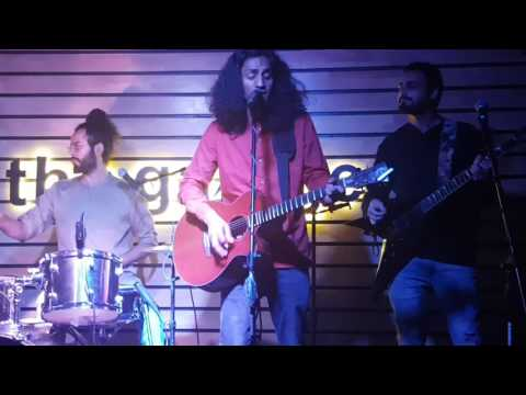 Laree choote-Naalayak the Band||Cover||The Garage