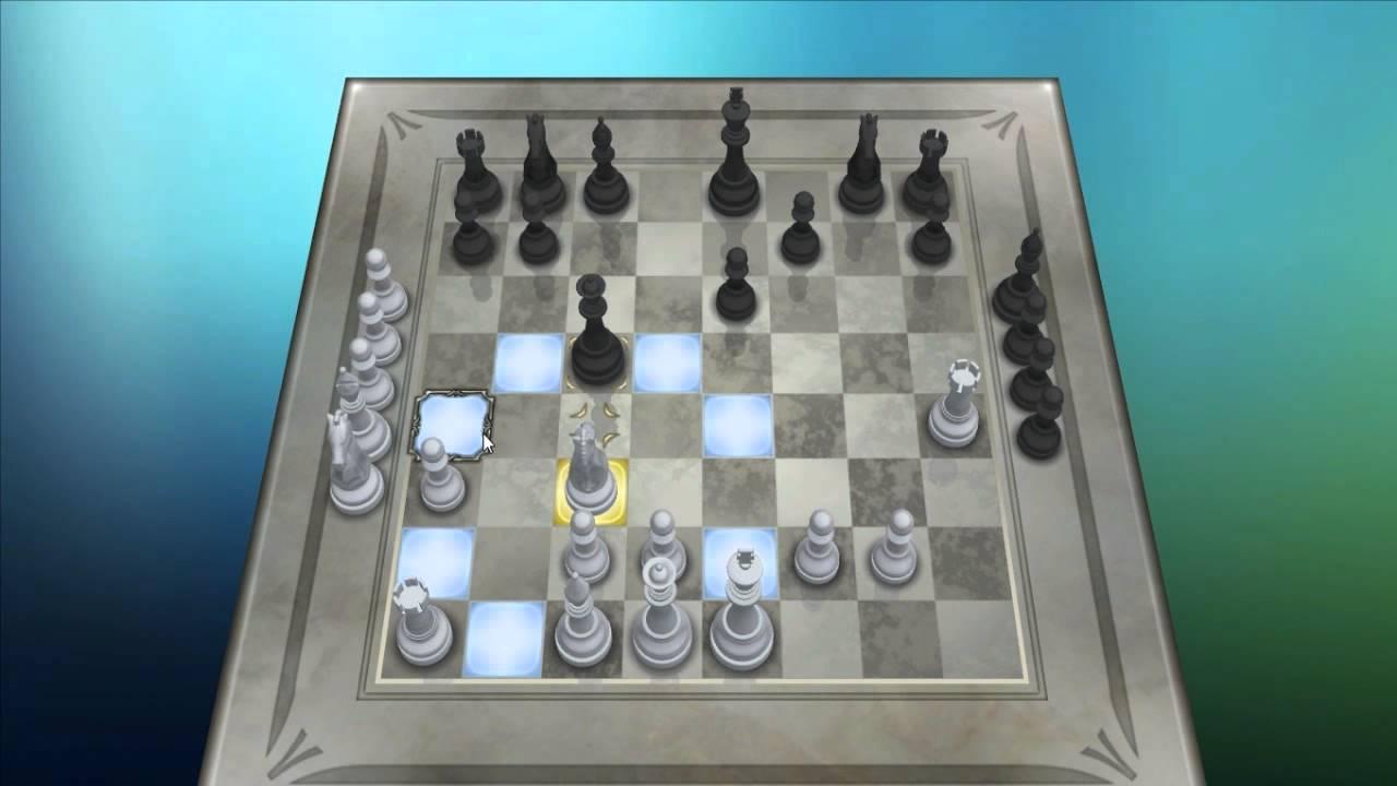 Computer Chess Online