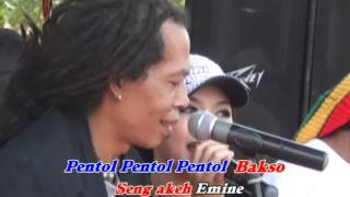 Video MONATA--  NGIDAM PENTOL --RATNA ANTIKA ft. SHODIQ MONATA download MP3, 3GP, MP4, WEBM, AVI, FLV Januari 2018