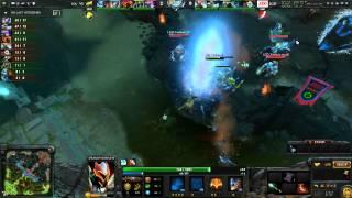 Navi vs LGD.cn Game 1/5 Chung kết Alienware Cup 1 2013