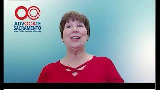 2021 Unsung Hero Award  -  Barbara Etrick