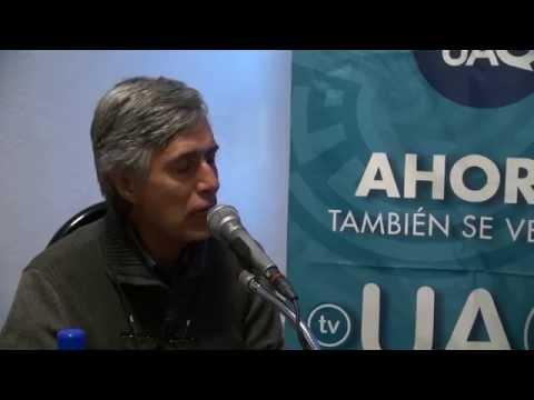 Entrevista al Dr. Jesús González Aguilar (Las Lecturas del Búho)