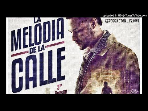 Ver Video de Tony Dize 03. Tony Dize Ft. Yandel - Prometo Olvidarte (Remix) (La Melodia De La Calle) (3rd Season)